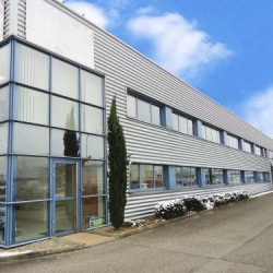 Location Bureau Les Echets 236 m²
