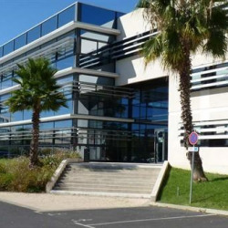 Location Bureau Montpellier 60 m²