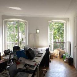 Location Bureau Paris 1er 152 m²
