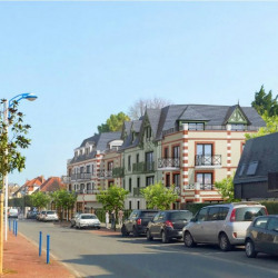 photo immobilier neuf Merville-Franceville-Plage