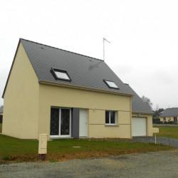 Maison  6 pièces + Terrain   m² Saint-Rémy-du-Plain