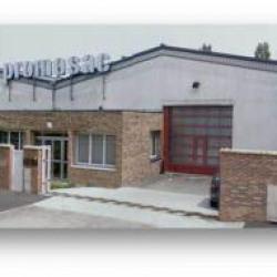 Vente Local d'activités Morangis 2560 m²