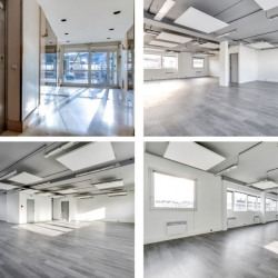 Location Bureau Boulogne-Billancourt 159 m²