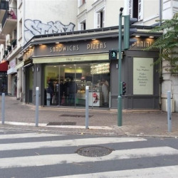 Cession de bail Local commercial Arcueil 110 m²