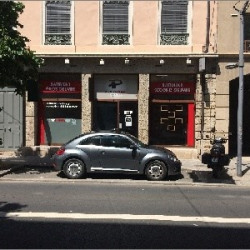 Location Local commercial Lyon 9ème 62 m²