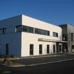Location Bureau Saint-Herblain 116 m²