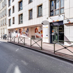 Cession de bail Local commercial Levallois-Perret 134 m²