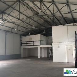 Location Local d'activités Saint-Denis 432 m²