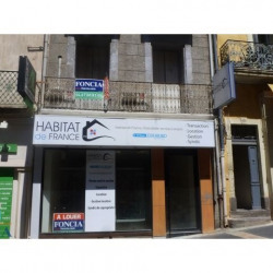 Location Local commercial Agde 65 m²