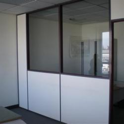 Location Bureau Évreux 80 m²