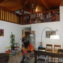 Appartement T3/4 de 85 m²