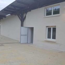 Location Local d'activités Guerville 290 m²