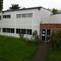 Vente Local d'activités Morangis 1500 m²