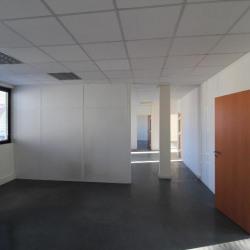 Location Bureau Pantin 432 m²