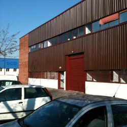 Location Local d'activités Noisy-le-Grand 276 m²