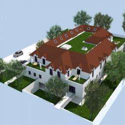 Vente Bureau Orgeval 600 m²