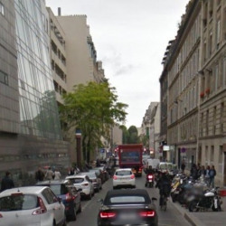 Location Local commercial Paris 10ème 117 m²