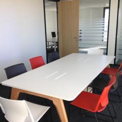 Location Bureau Rennes 1827 m²