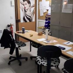Location Bureau Torcy 570 m²