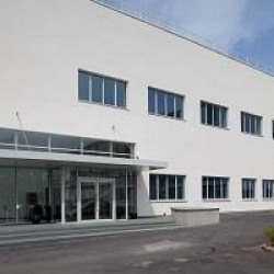 Location Bureau Dreux 87 m²