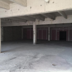 Location Local d'activités Stains 360 m²