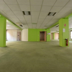 Location Bureau Paris 17ème 1198 m²