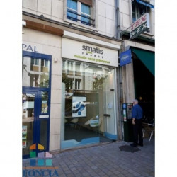 Location Local commercial Orléans 52,61 m²
