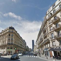 Vente Entrepôt Paris 6ème 39 m²