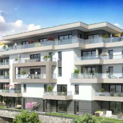photo appartement neuf Évian-les-Bains