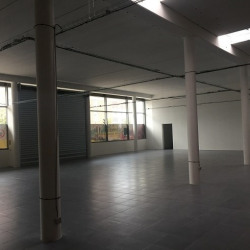 Location Local d'activités Le Grand-Quevilly 555 m²