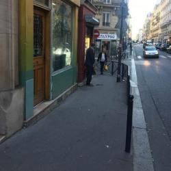 Location Local commercial Paris 5ème 46 m²