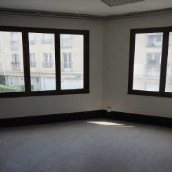 Location Bureau Saint-Denis 90 m²