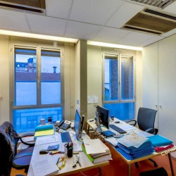 Location Bureau Paris 15ème 250 m²