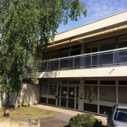 Vente Local d'activités Laxou 1280 m²