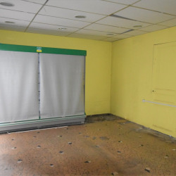 Location Local commercial Paris 15ème 39 m²