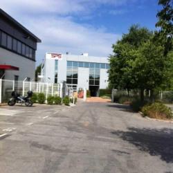 Location Bureau Rousset 750,4 m²