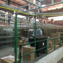 Vente Entrepôt Pommeuse 1500 m²