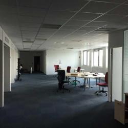 Location Bureau Asnières-sur-Seine 414,64 m²