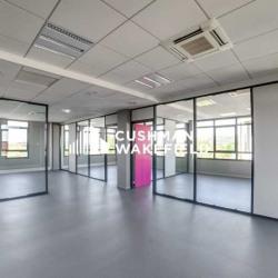 Location Bureau Écully 1190,1 m²