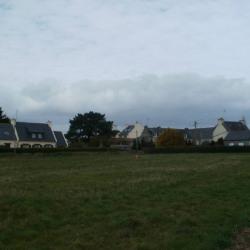 Vente Terrain Telgruc-sur-Mer 906 m²
