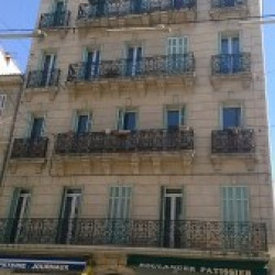 Location Local commercial Marseille 4ème
