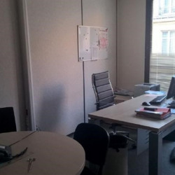 Location Bureau Paris 9ème 446 m²