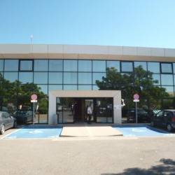 Location Bureau Narbonne 170 m²