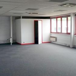 Location Entrepôt Le Thillay 2875 m²