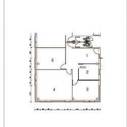 Location Bureau Saint-Herblain 99 m²