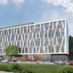 Vente Bureau Maisons-Alfort 4534 m²