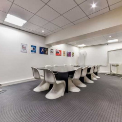 Location Bureau Paris 16ème 360,82 m²