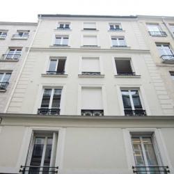 Location Bureau Paris 2ème 400 m²