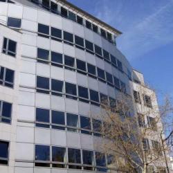 Location Bureau Paris 17ème 441 m²