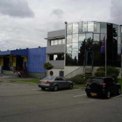 Vente Entrepôt Reichstett 3440 m²